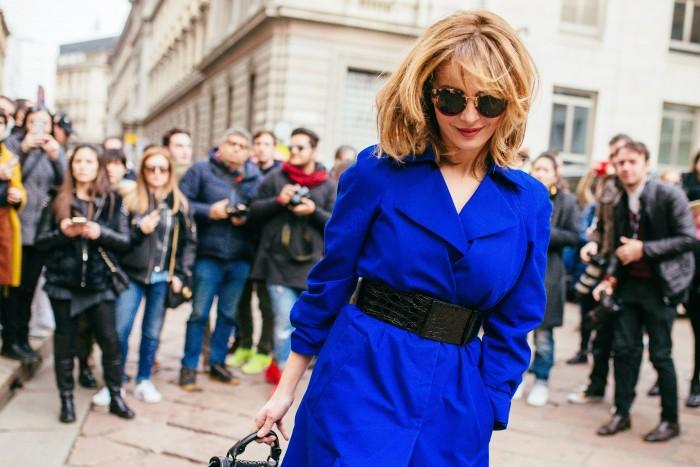 Мода из Милана: 9 вдохновляющих весенних образов итальянок