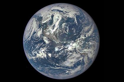 В Земле на глубине 1000 километров обнаружен океан