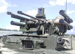 """Западные СМИ: """"Терминатор"""" – 52-х тонный убийца танков, убийца, от которого содрогается даже ад"""