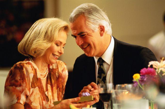 Знакомство для среднего возраста