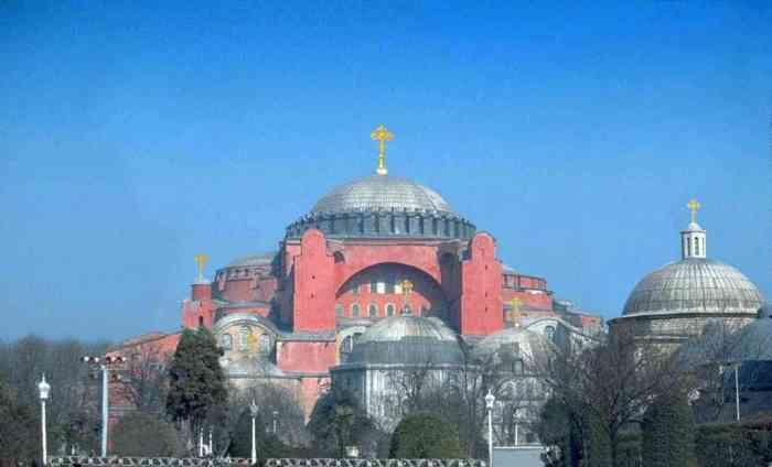 100 лет назад России был обещан Константинополь