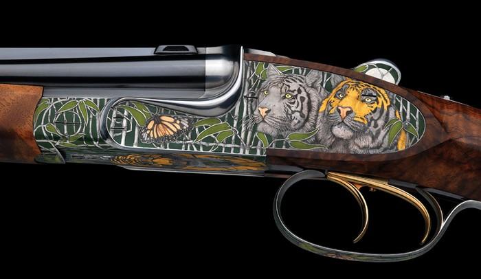 Топ-10 самых дорогих образцов ружей, из когда-либо использовавшихся