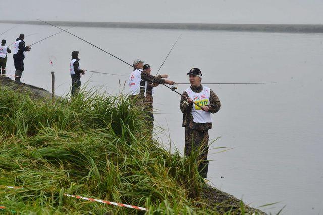Рыбалку попросили включить в программу Олимпийских игр