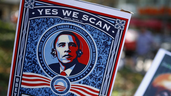 США потряс Обамагейт: Прослушивал ли Обама кандидата Трампа?