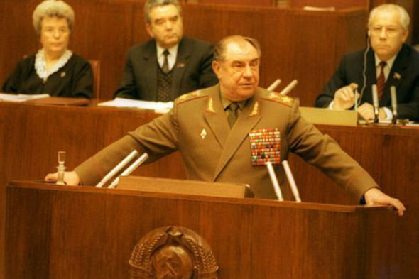 Последний маршал СССР Язов оценил реформы Горбачева, Сердюкова и Шойгу
