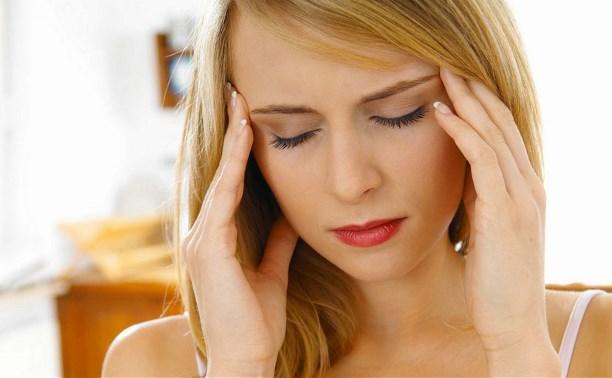 Народные рецепты для лечения мигрени