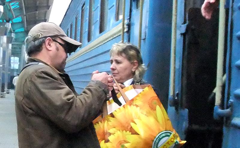 Лютая зрада: Крым - «це Європа»