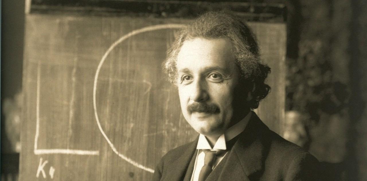 Без Эйнштейна мы разбирались бы с гравитацией ещё десятки лет