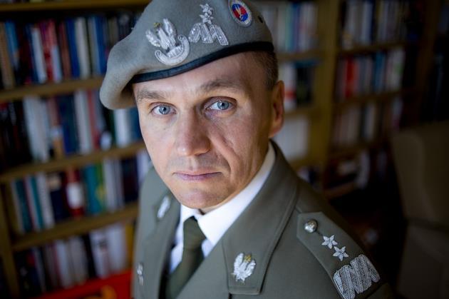 Польский генерал: РФ может напасть наПрибалтику вближайшие несколько месяцев