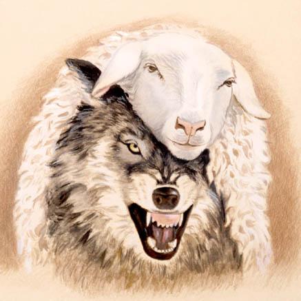 """Защитники секты """"Свидетели Иеговы"""""""