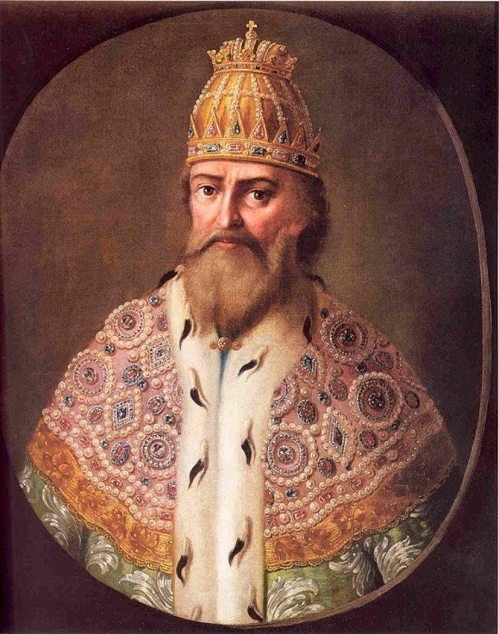 Самый оклеветанный русский царь.
