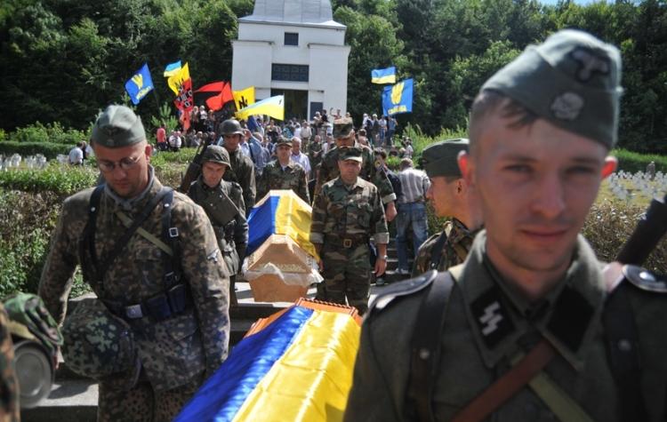 Обреченные на поражение: США готовят Украину к возвращению Крыма