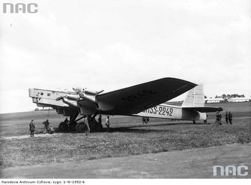 ТБ3 М17  Другие самолеты  AVSIMsu Forums