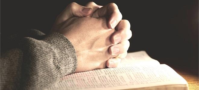 Молитва-оберег для сына