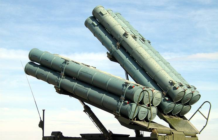 Эксперт: «Бук-М3» может стать самым продаваемым комплексом на рынке вооружений