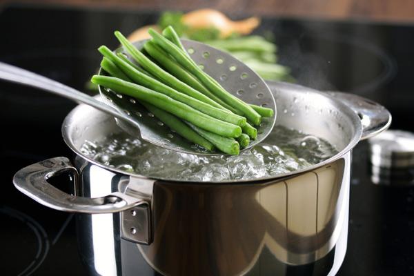 Полное руководство по приготовлению 10 видов овощей