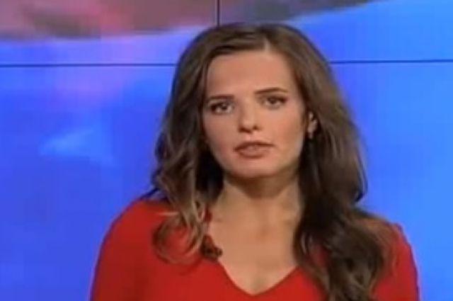 Пресс-секретарем Шойгу стала журналистка Россияна Марковская
