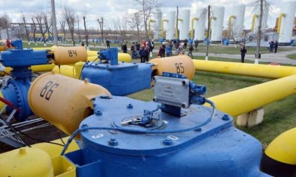 «Нафтогаз» станет банкротом в случае проигрыша «Газпрому» в суде