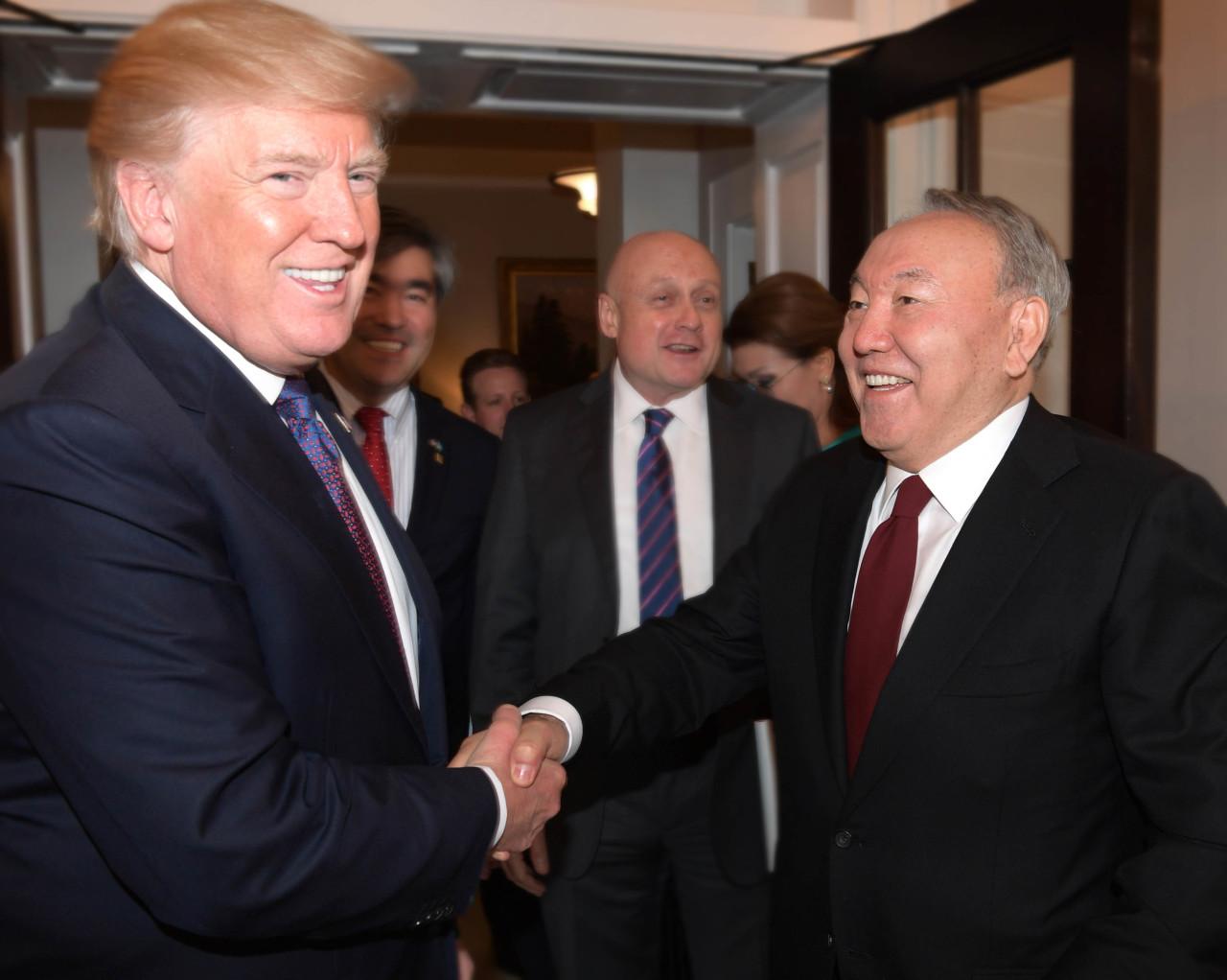 Почему Казахстан воздержался от поддержки России