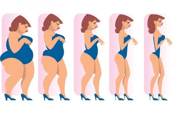 Диета Лесенка – новая супер методика похудения, позволяющая сбросить от 3 до 8 кг всего за 5 дней