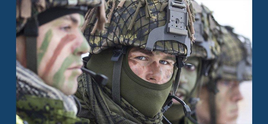 """Кто заплатит за """"полномасштабное контрнаступление"""" НАТО на Россию?"""