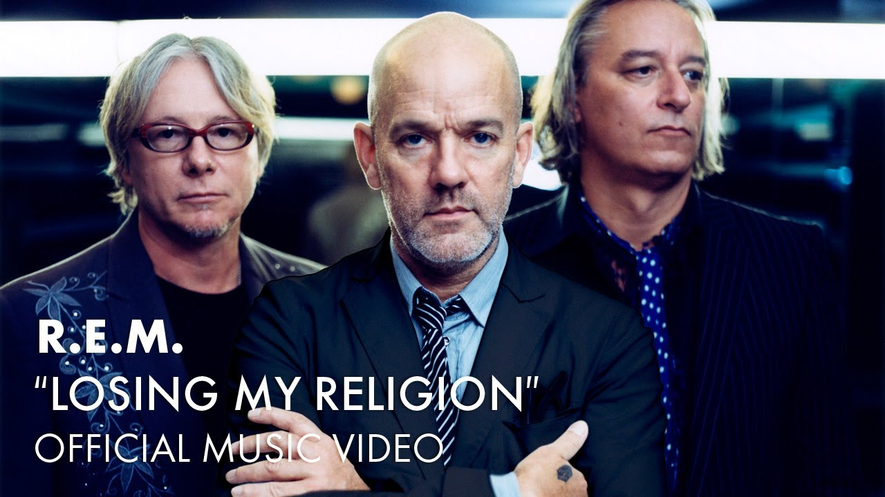 Rem and sq, losing my religion