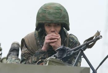 СМИ: нападения на часть Росгвардии не было, а чеченцы были расстреляны