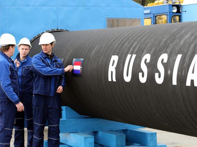 МИД Польши: «Газпром» откажется от «Северного потока-2»