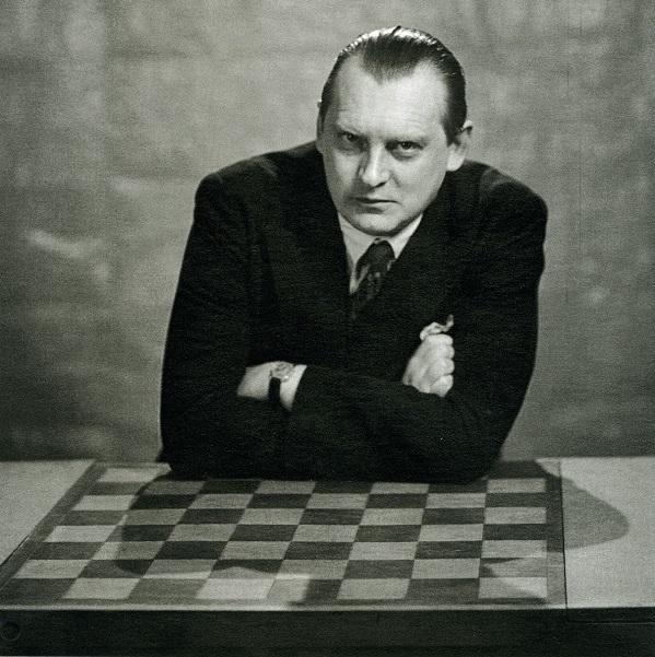 Трагедия шахматного гения. Жизнь и смерть Александра Алехина