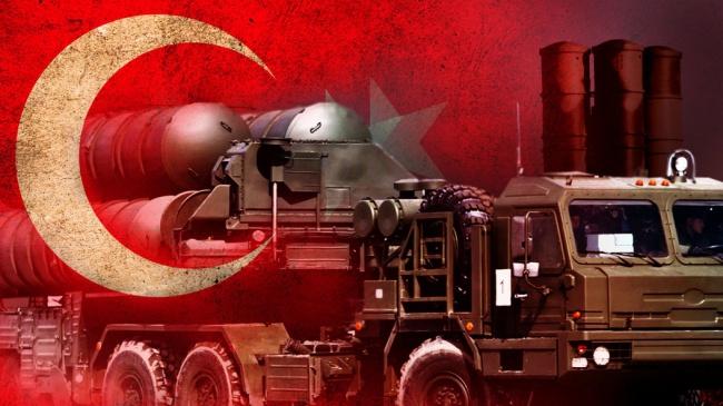 В Турции может быть размещена российская военная база