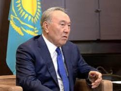 """Трамп предложил Назарбаеву отказаться от """"Минска-1"""""""