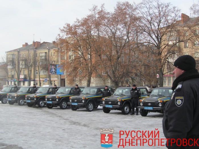 Украинцы вновь полюбили российские машины