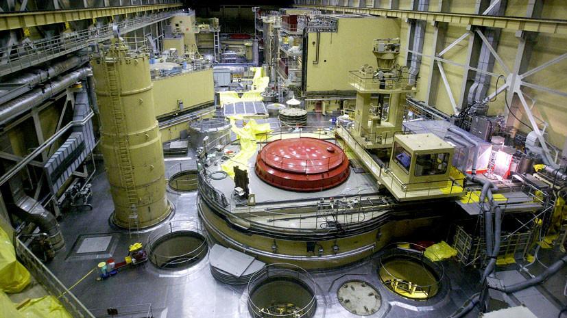 Энергия дружбы: в Венгрии одобрили площадку для строительства АЭС при участии России