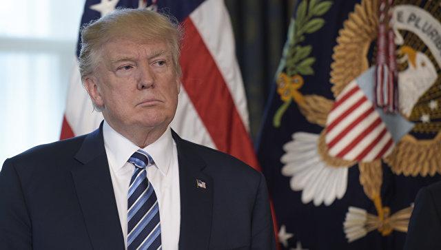 СМИ объяснили, почему Трамп поблагодарил Путина за сокращение дипмиссии
