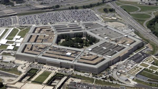 Пентагон с треском провалил свой «первый в истории всесторонний аудит»