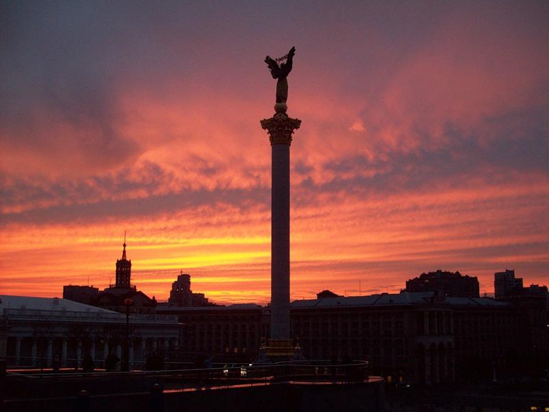 Решение Москвы - это конец, заявили в Киеве