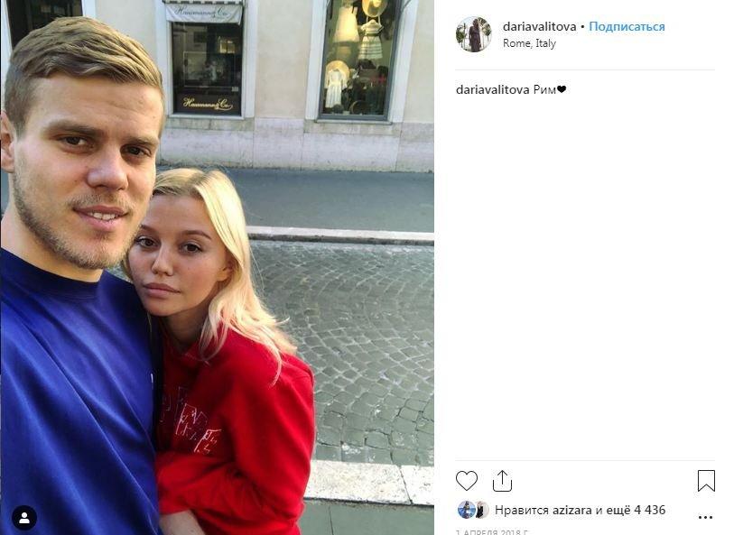 Жена Кокорина рассказала о влиянии СИЗО на мужа