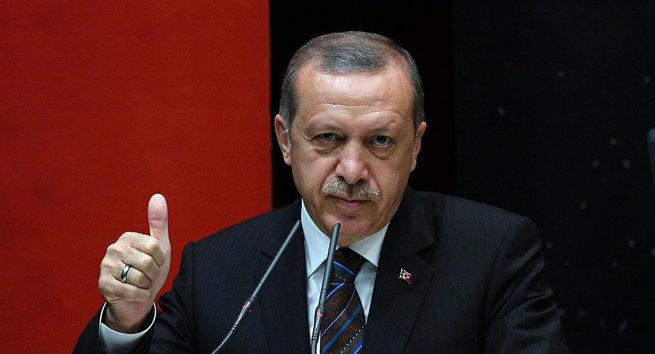 """""""Ящик Пандоры, а не политик"""" или Месть Эрдогана."""