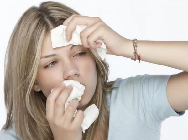 Как избавиться от носогубных складок. Симптомы и причины появления гайморита