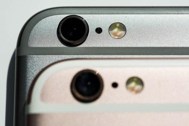 Проект «Корона»: откуда в вашем смартфоне фотоаппарат