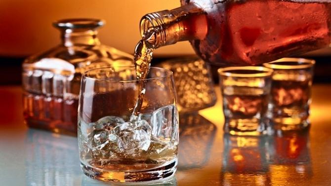29% россиян утверждают, что никогда в жизни не пили спиртного