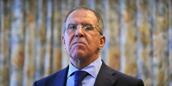 Лавров рассказал, как переодетые дипломаты США участвовали в митингах оппозиции