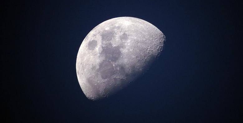 Основные версии происхождения Луны