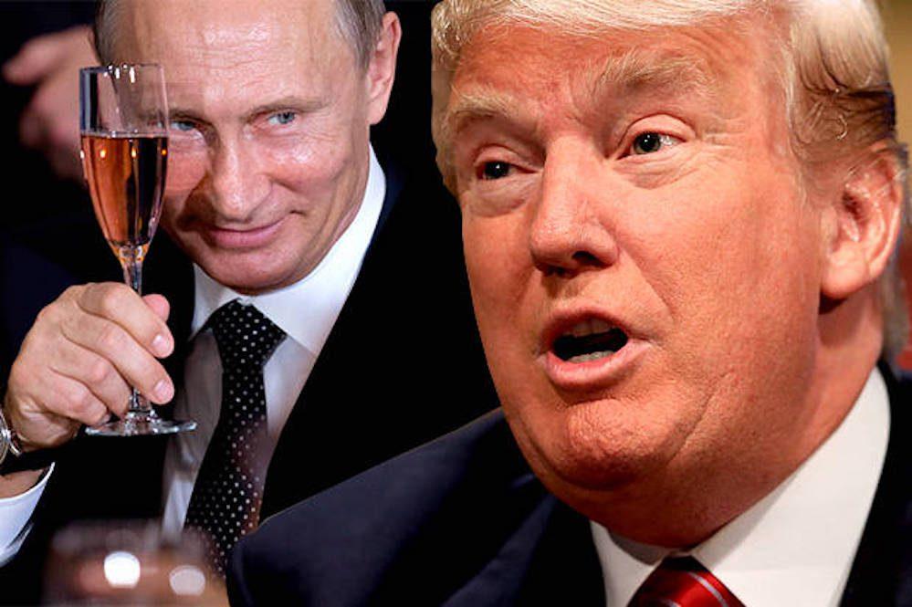 Журналисты RT выяснили, верят ли американцы в российское вмешательство