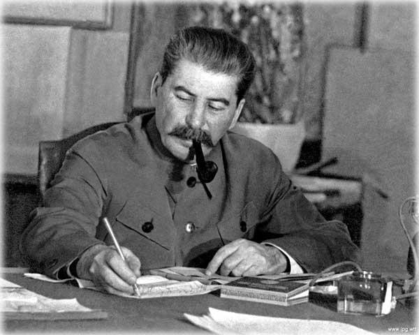 Давайте поговорим о богатствах советских чиновников - Как жил Сталин