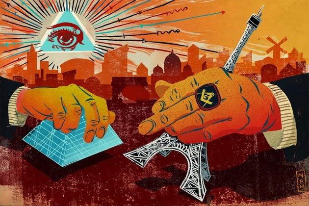 «Финальный штурм» за мировое господство?