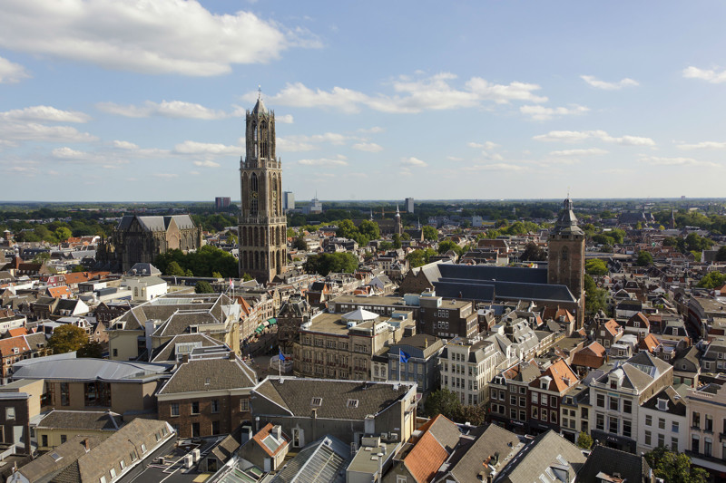 Утрехт, Нидерланды круто, переезд, страны, уезжают
