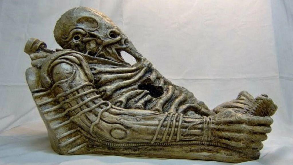 Кем могут оказаться боги из древних мифов?