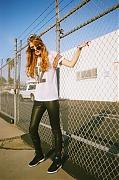 Белла Торн (Bella Thorne) в фотосессии Амбер Асали (Amber Asaly) (2014).