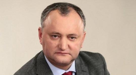 Додон: вмолдавские школы нужно вернуть изучение русского языка